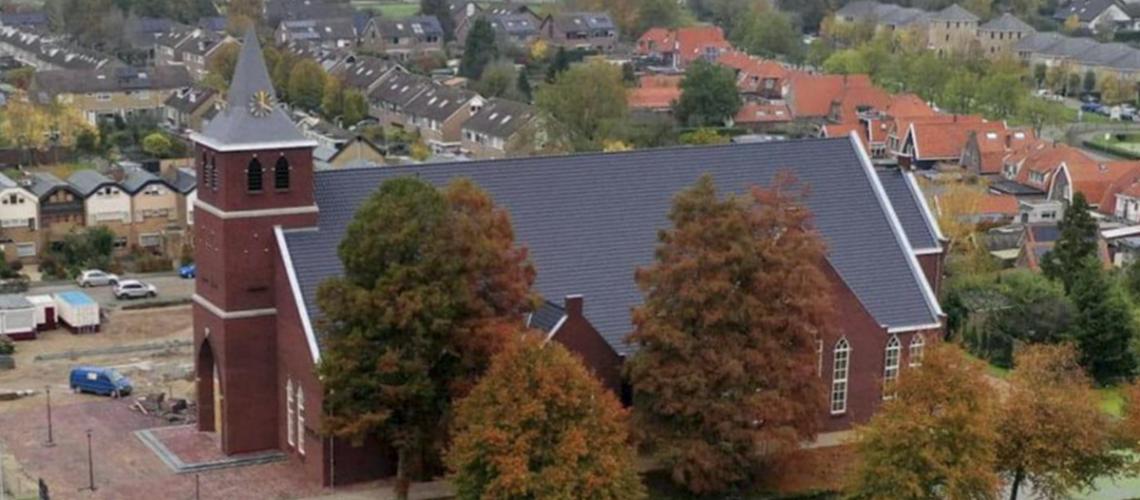 Jenti - Kerk Leerdam1