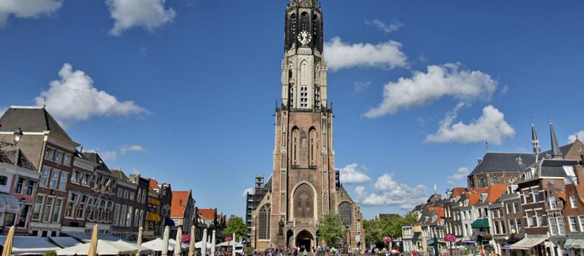 NieuweKerkDelft2